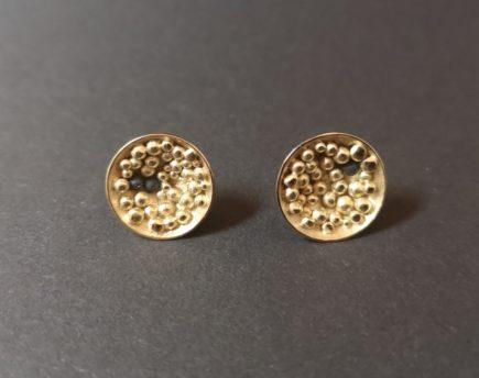 Boucles-d'oreilles-vermeil-argent-plaqué-or